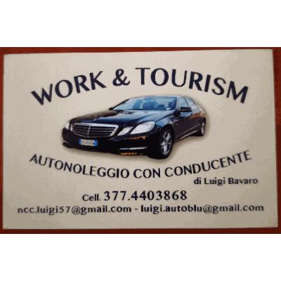 Autonoleggio con Conducente Bari - Work e Tourism - Taxi Molfetta