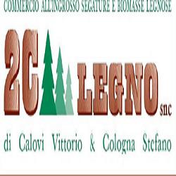 Autotrasporti Cologna-Calovi 2 C Legno - Segatura e farine di legno Spini