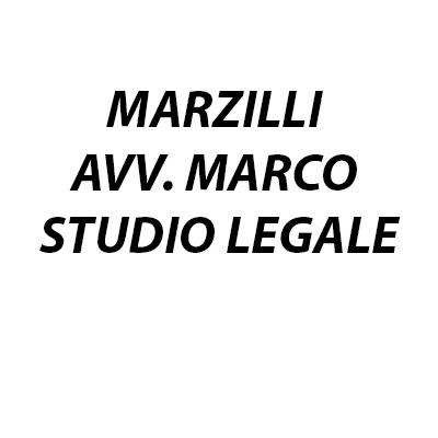 Marzilli Avv. Marco Studio Legale