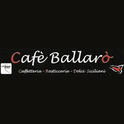 Cafè Ballarò - Bar e caffe' Matera