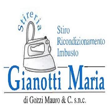 Stireria Industriale Gianotti Maria - Stirerie - servizio conto terzi Modena