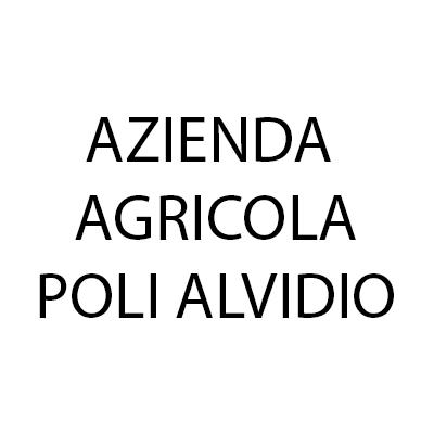 Azienda Agricola Poli Alvidio