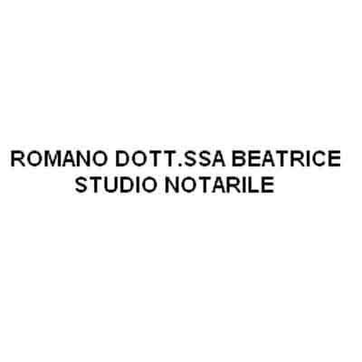 Romano Dott.ssa Beatrice Studio Notarile - Notai - studi Vibo Valentia