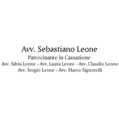 Leone Avv. Sebastiano - Avvocati - studi Siracusa