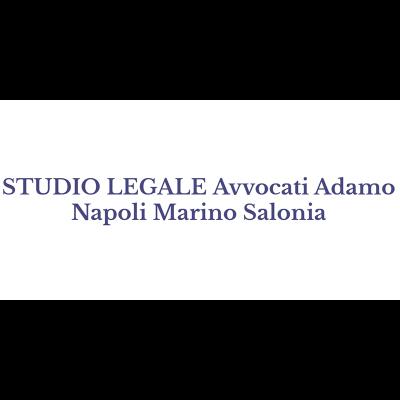 Studio Legale Adamo - Marino - Salonia - Avvocati - studi Siracusa