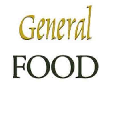 General Food - Acque minerali e bevande, naturali e gassate - commercio Squinzano