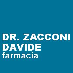Farmacia Dr. Zacconi Davide - Agopuntura Piacenza