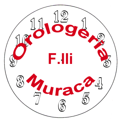 Orologeria L' Arte del Tempo dei Fratelli Muraca - Orologerie Lamezia Terme