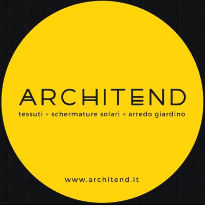 Architend - Tessuti - Tendaggi Tecnici