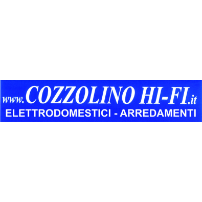 Cozzolino Hi-Fi - Elettrodomestici - vendita al dettaglio San Giuseppe Vesuviano
