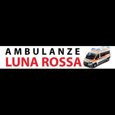 Ambulanze Luna Rossa