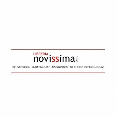 Libreria Novissima - Librerie Ozzano dell'Emilia