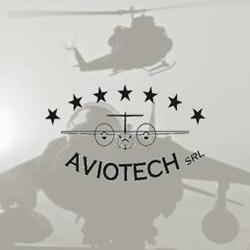 Aviotech S.r.l. - Aeronautica e aerospaziale industria Reggio di Calabria
