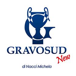 Gravosud New Coppe - Trofei Sportivi - Medaglie e distintivi - produzione e ingrosso Castellana Grotte