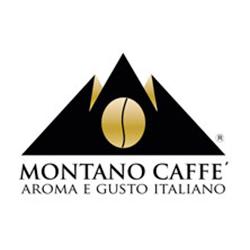 Montano Caffè - Caffe' crudo e torrefatto Cerva