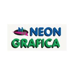 Neon Grafica - Pubblicita' esterna - realizzazione Bellaria-Igea Marina