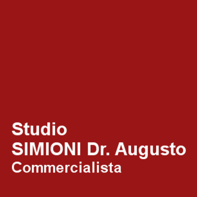 Simioni Dr. Augusto - Dottori commercialisti - studi San Martino di Lupari