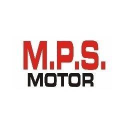 M.P.S. Motor - Agricoltura - attrezzi, prodotti e forniture Bianco