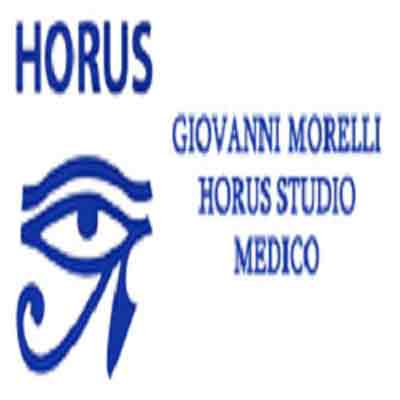 Dott. Giovanni Morelli Specialista Presso Horus Studio Medico Associato - Medici specialisti - malattie apparato respiratorio Caserta