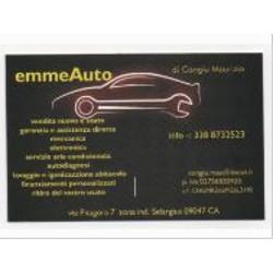 EmmeAuto - Automobili - commercio Selargius