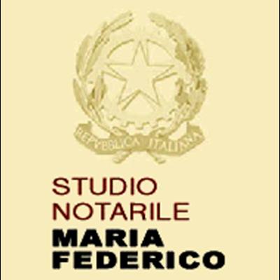 Studio Notarile Maria Federico - Notai - studi Reggio di Calabria