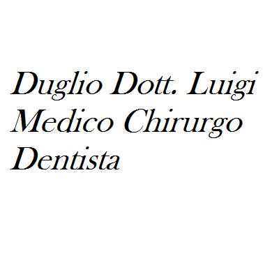 Duglio Dr. Luigi