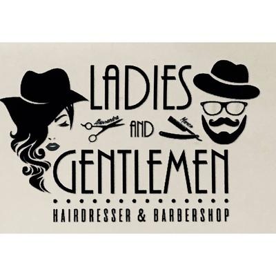 Ladies And Gentlemen                            ''Hairdresser And Barbershop'' - Parrucchieri per donna Siderno