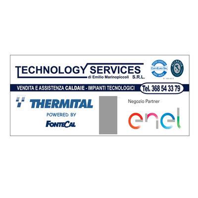 Technology Services - Vendita ed Assistenza Caldaie Thermital  Spazio Enel Sky
