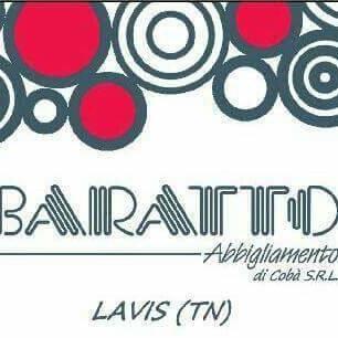 Baratto Abbigliamento - Abbigliamento donna Lavis