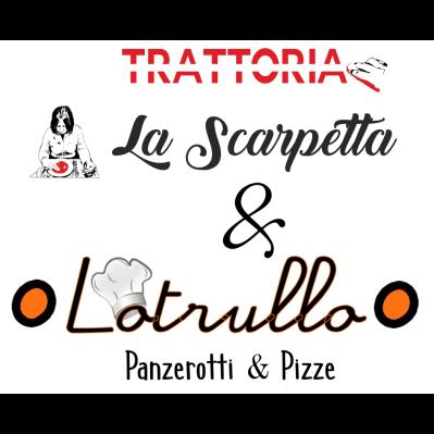 Trattoria La Scarpetta & Lotrullo (Panzerotti e Pizze)