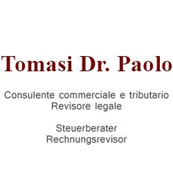 Tomasi Dott. Paolo - Consulenza amministrativa, fiscale e tributaria Merano