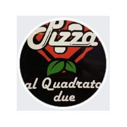 Pizza  Al Quadrato due - Pizzerie Torre del Greco