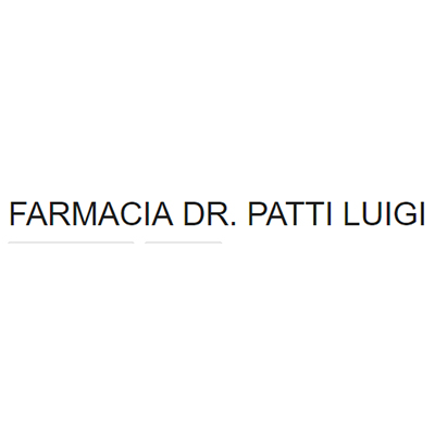 Farmacia Dr. Patti Luigi