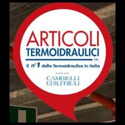 Articoli Termoidraulici - Pavimenti Roma