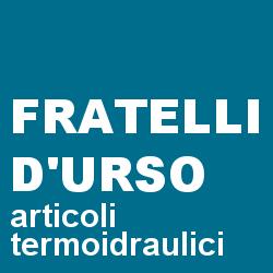 Fratelli D'Urso & C. snc - Bagno - accessori e mobili Salerno