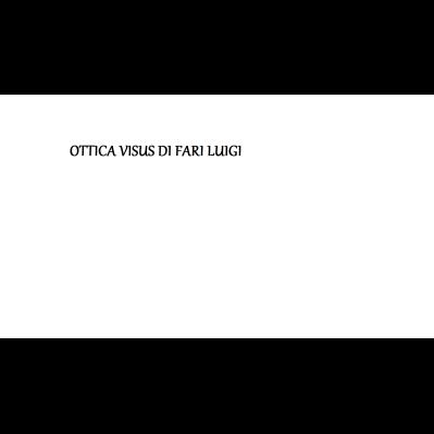 Ottica Visus di Fari Luigi - Ottica, lenti a contatto ed occhiali - vendita al dettaglio Fano