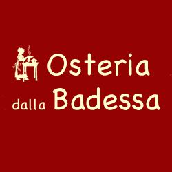 Osteria dalla Badessa