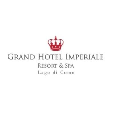 Gran Hotel Imperiale - Alberghi Moltrasio