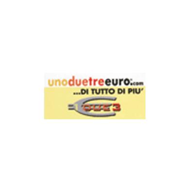 Unoduetreeuro - Articoli regalo - vendita al dettaglio Orbassano