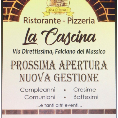 Ristorante Pizzeria La Cascina - Ristoranti Falciano del Massico
