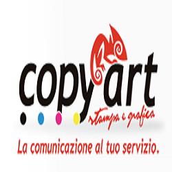 Copy Art Tipografia - Stampa digitale Termoli