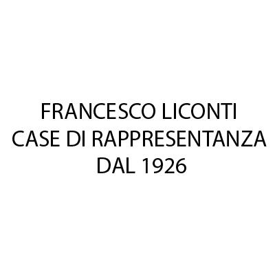Francesco Liconti Case di Rappresentanza dal 1926 - Agenti e rappresentanti di commercio Reggio di Calabria
