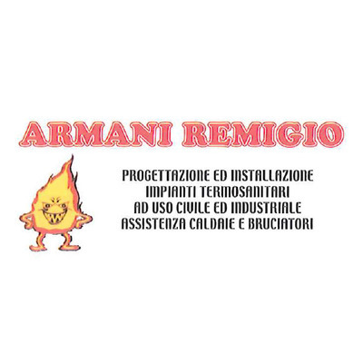 Remigio Armani Impianti Termosanitari