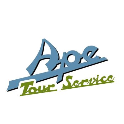 Ape Tour Palermo Luxury - Taxi Palermo