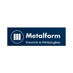 Metalform - Utensili - produzione Luson
