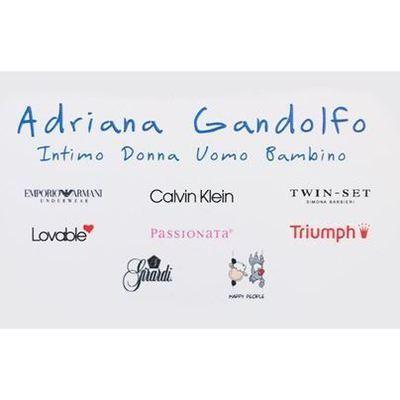 Adriana Gandolfo Intimo - Biancheria intima ed abbigliamento intimo - vendita al dettaglio Carasco