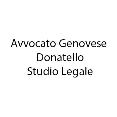 Avvocato Genovese Donatello - Avvocati - studi Potenza