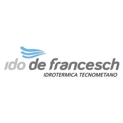 Ido De Francesch Idrotermica Tecnometano