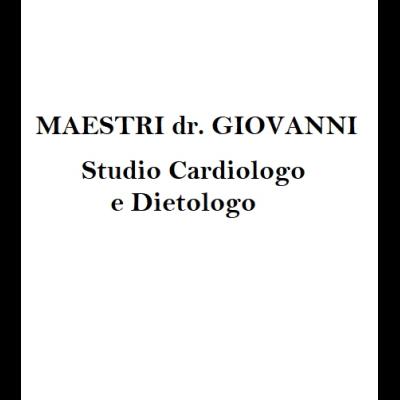 Maestri Dr. Giovanni Cardiologo e Dietologo - Medici specialisti - dietologia e scienza dell'alimentazione Bergamo