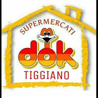 Supermercato Dok - Alimentari - vendita al dettaglio Tiggiano